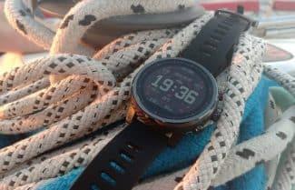 ג'ירפה בודקת: Huami Amazfit Stratos – השעון החכם הכי משתלם