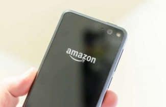 """דיווח: אמאזון עובדת על סדרת סמארטפונים חדשה תחת שם הקוד """"Ice"""""""