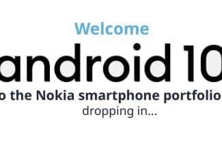 נוקיה מפרסמת את מפת הדרכים לעדכון מכשירים לאנדרואיד 10; מי נשאר בחוץ?