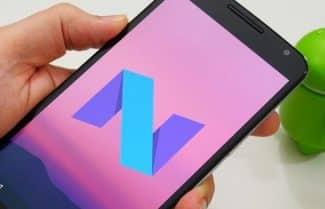 סמסונג החלה לעדכן את Galaxy S7 ו-Galaxy S7 edge לאנדרואיד נוגט