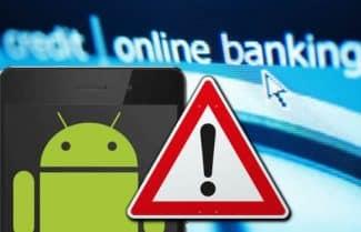 אפליקציות בנקאות מזויפות בחנות של גוגל מערימות על משתמשים מרחבי העולם