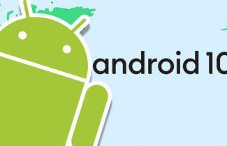 אנדרואיד 10 הושקה רשמית וזמינה להורדה למכשירי גוגל פיקסל