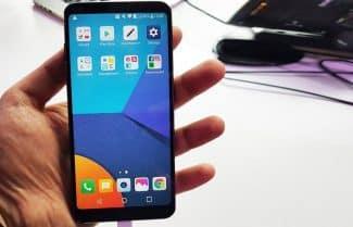 דיווח: LG מוותרת על השוק הסיני – לא תשיק בו את מכשיר הדגל החדש