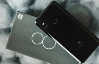 סמארטפון Xiaomi Mi 8 תצורת 6/256 במחיר מבצע לזמן מוגבל!