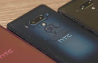 נפרדנו כך? HTC לא תציג מכשיר דגל חדש ב-2019