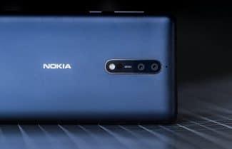 דיל ב-KSP: סמארטפון Nokia 8 במחיר מבצע מעולה לזמן מוגבל!