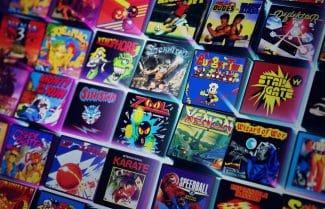 בשורה לגיימרים: שירות חדש מציע מינוי חודשי לספריית משחקי רטרו