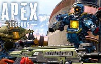 פורטנייט, מאחורייך: המשחק Apex Legends סוחף את הרשת