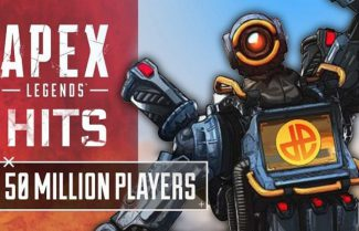 הטירוף נמשך: Apex Legends חוגג 50 מיליון שחקנים