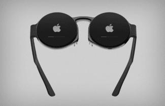 הערכה: אפל תכריז על משקפי מציאות רבודה בשנת 2020