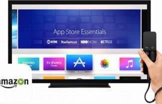 כנס המפתחים של אפל: אמאזון מגיעה לשירות הטלוויזיה Apple TV