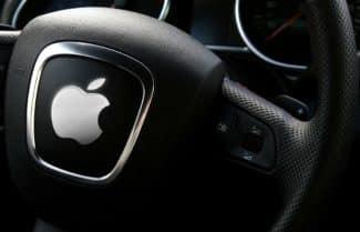 קליפורניה: אפל הגישה בקשה לבדיקת רכבים אוטונומיים בכבישים
