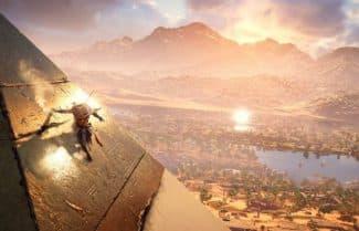 סרטון: איך יראה Assassin's Creed Origins על ה-Xbox One X?