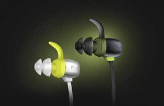 חדש בישראל: מותג האוזניות NuForce מבית Optoma