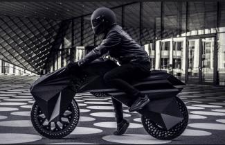 המדפסות שייצרו את האופנוע התלת מימדי הראשון – מגיעות לישראל