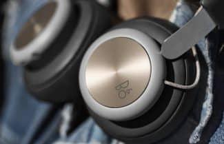 ביקונקט משיקה בישראל את אוזניות ה-H4 של המותג B&O Play