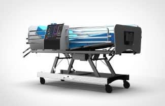 מצטרפת למאבק בנגיף: חברת Dyson תייצר מכונת הנשמה