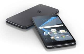 המאובטח בעולם? בלאקברי מכריזה על ה-DTEK50 – סמארטפון מבוסס אנדרואיד לשוק הבינוני