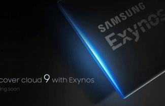 סמסונג עם טיזר ראשון לערכת השבבים Exynos 9