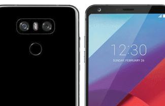 למה לחכות לברצלונה? LG G6 מחייך למצלמה בתמונה 'רשמית' וברורה