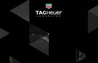 חברת TAG Heuer תכריז על שעון חכם חדש ב-14 במרץ