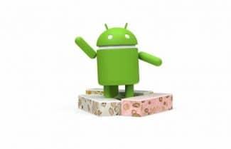 רשמית: LG מתחילה לשדרג את מכשיר הדגל LG G5 לאנדרואיד 7 נוגט