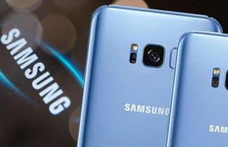 רוצים גלאקסי אס 8 כחול? Carphone Warehouse יוצאת במכירה מוקדמת
