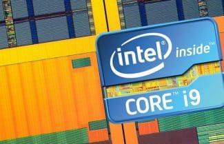 קומפיוטקס 2017: אינטל מכריזה על משפחת X-series, כולל ה-Intel Core i9