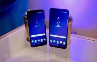 דיווח: Galaxy S10 יגיע בשלושה דגמים, כולל גירסה עם מערך צילום משולש מאחור