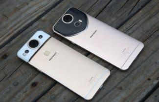 בקרוב: מצלמת 360 מעלות משולבת בתוך הסמארטפון שלכם