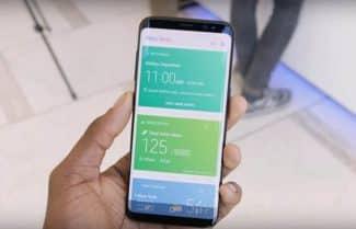 סמסונג נתנה ל-Bixby לחצן פיזי ייעודי? כך ניתן לשנות אותו לאפליקציות אחרות