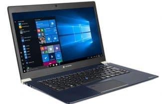 חברת Dynabook מכריזה על מחשב נייד קליל עם סוללה גדולה