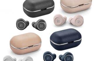ביקונקט משיקה בישראל את האוזניות האלחוטיות B&O E8 2.0