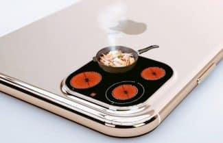 האייפון החדש עושה קפה? הרשת קורעת את מצלמת ה-iPhone 11