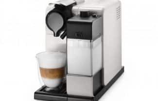 אמזון בריטניה: מכונת קפה נספרסו Lattissima Touch במחיר שובר שוק!