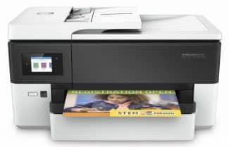 חברת HP משיקה בישראל מדפסת לעסקים קטנים במחיר נמוך