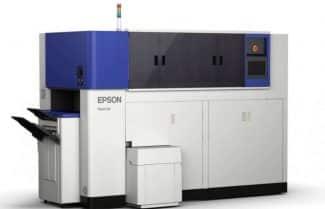 המערכת המשרדית של אפסון מייצרת נייר משאריות למיחזור
