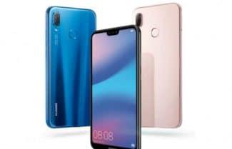 סמארטפון Huawei P20 Lite עם אחריות יבואן – במחיר מעולה!