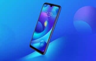 סמארטפון  Xiaomi Mi Play במחיר מבצע כולל זמינות מיידית!