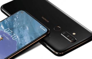 הוכרז: Nokia X71 – מסך 6.39 אינץ' עם 'חור' ומצלמה משולשת מאחור