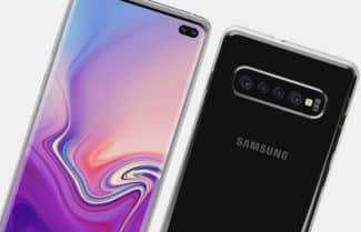 דיווח: סמסונג תכריז על סדרת Galaxy S10 ב-20 בפברואר; ומה המחירים הצפויים?