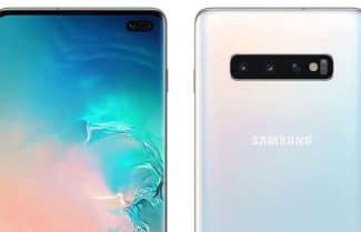 סדרת Galaxy S10 נחשפת: כל המחירים, התצורות והצבעים הזמינים בהשקה