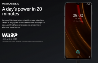 האם תוכלו להשתמש בטכנולוגיית Warp Charge 30 גם במכשירים ישנים? וואן פלוס עונה