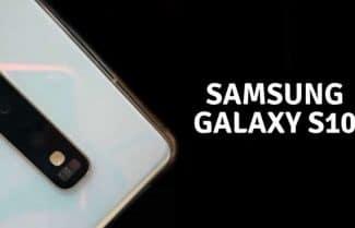"""לסופ""""ש בלבד: סמארטפון סמסונג Galaxy S10 במחיר מבצע לזמן מוגבל!"""