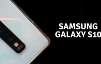 """לסופ""""ש בלבד: סמסונג Galaxy S10 במחיר מבצע וזמינות מיידית!"""