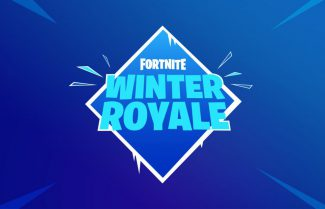 פורטנייט: אליפות Winter Royal יוצאת לדרך והיא פתוחה לכולם