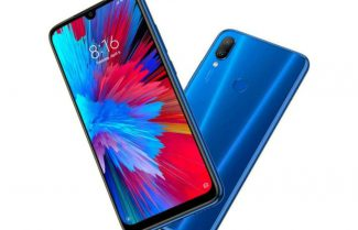 ג'ירפה בודקת: Xiaomi Redmi Note 7 – מעלה את הרף