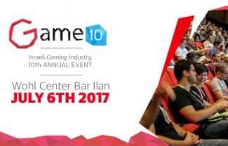 כנס העשור של תעשיית פיתוח המשחקים בישראל ייערך ב-6 ביולי