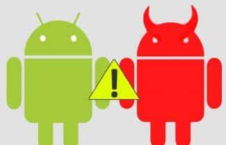 גוגל הסירה 29 אפליקציות אנדרואיד זדוניות במסווה של צילום ותמונות