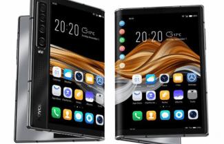 חברת Royole מציגה את FlexPai 2 5G – דור חדש ומחיר אטרקטיבי חדש